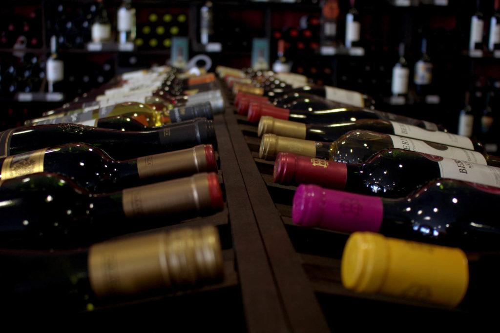vinotecas madrid