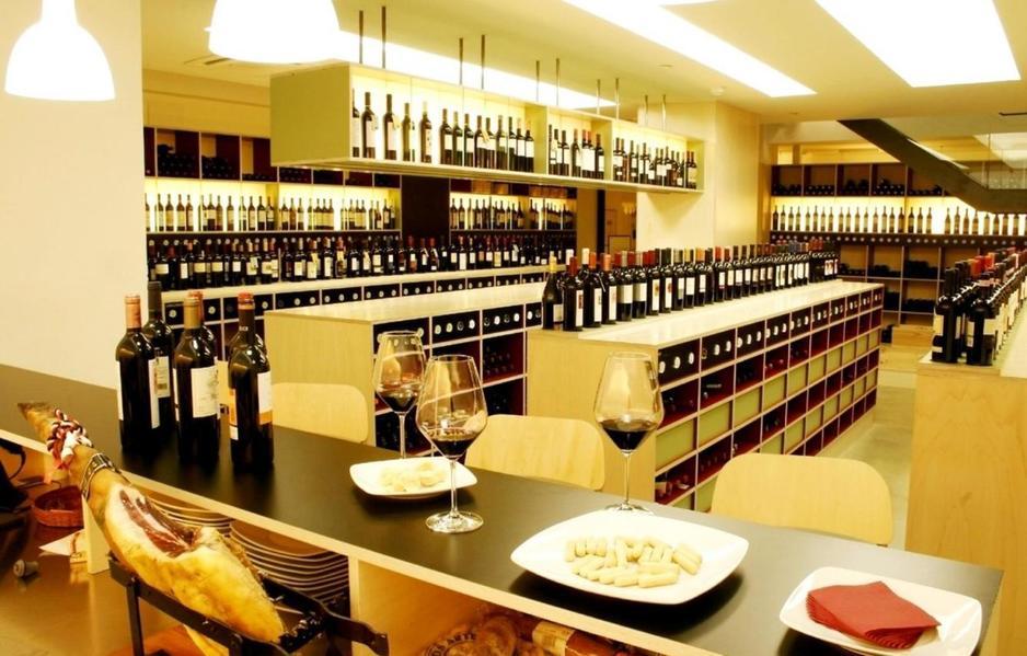 vinotecas madrid enoteca barolo