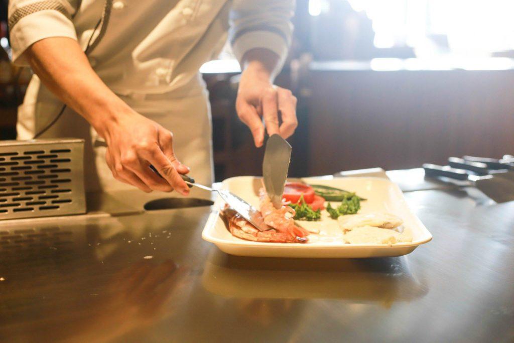 Cocineros españoles con estrella Michelin