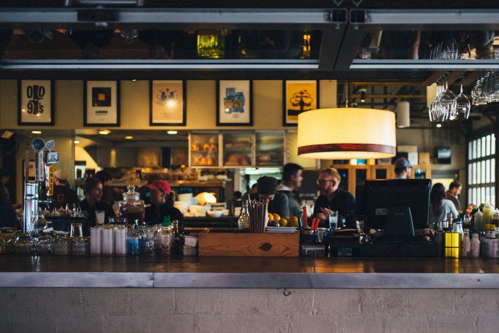 restaurantes con barra en madrid