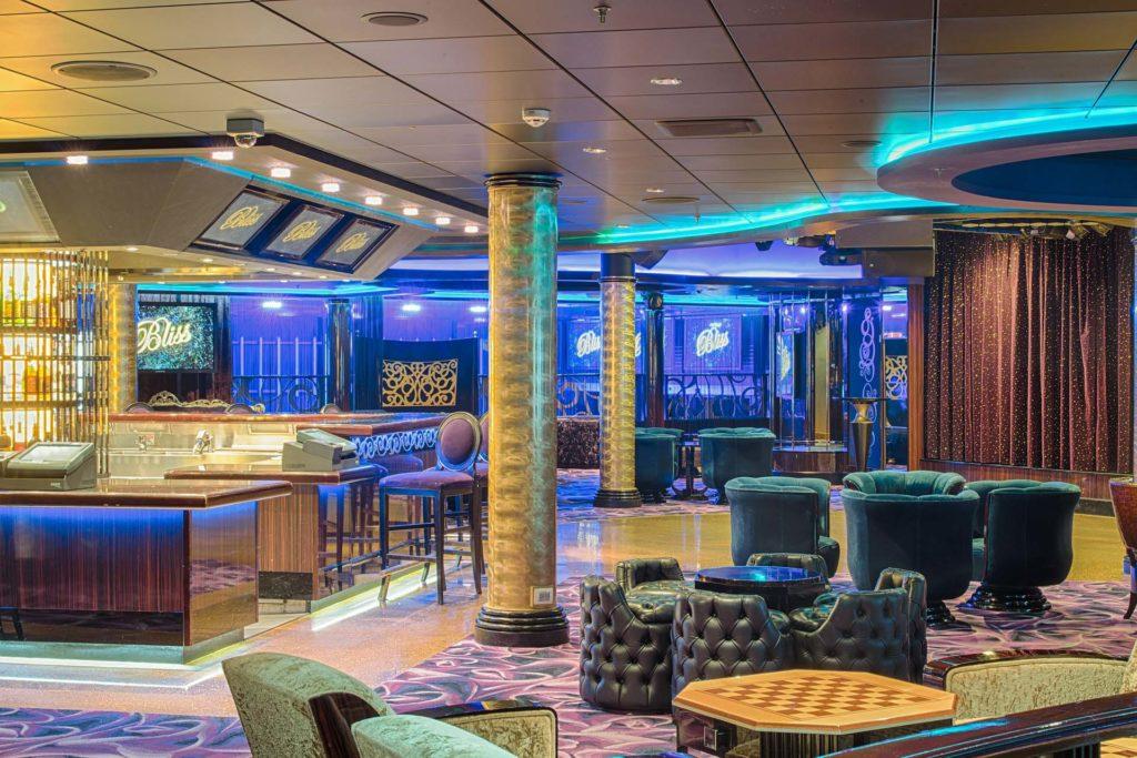 restaurantes con discoteca en madrid