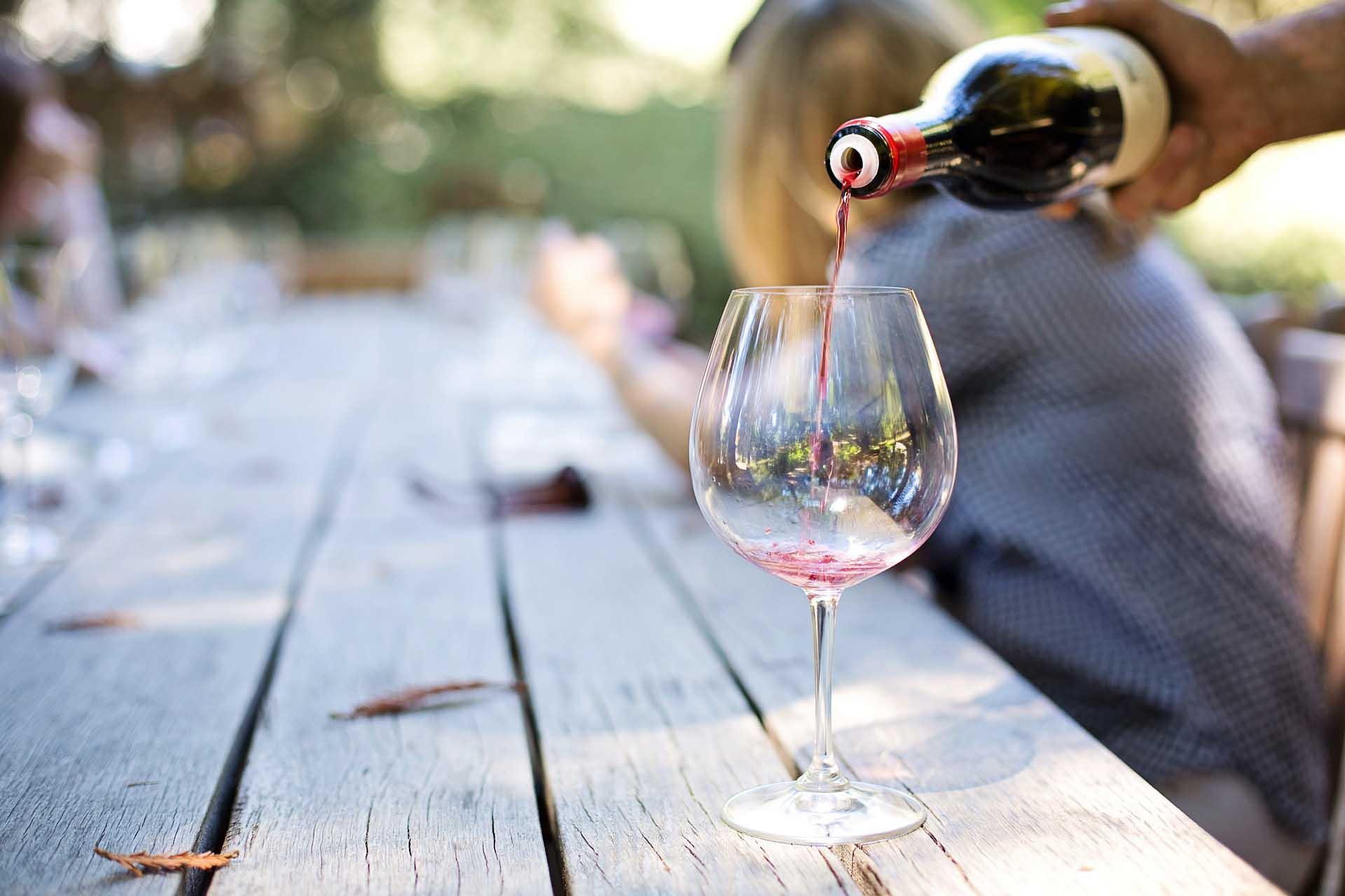 vinos edad