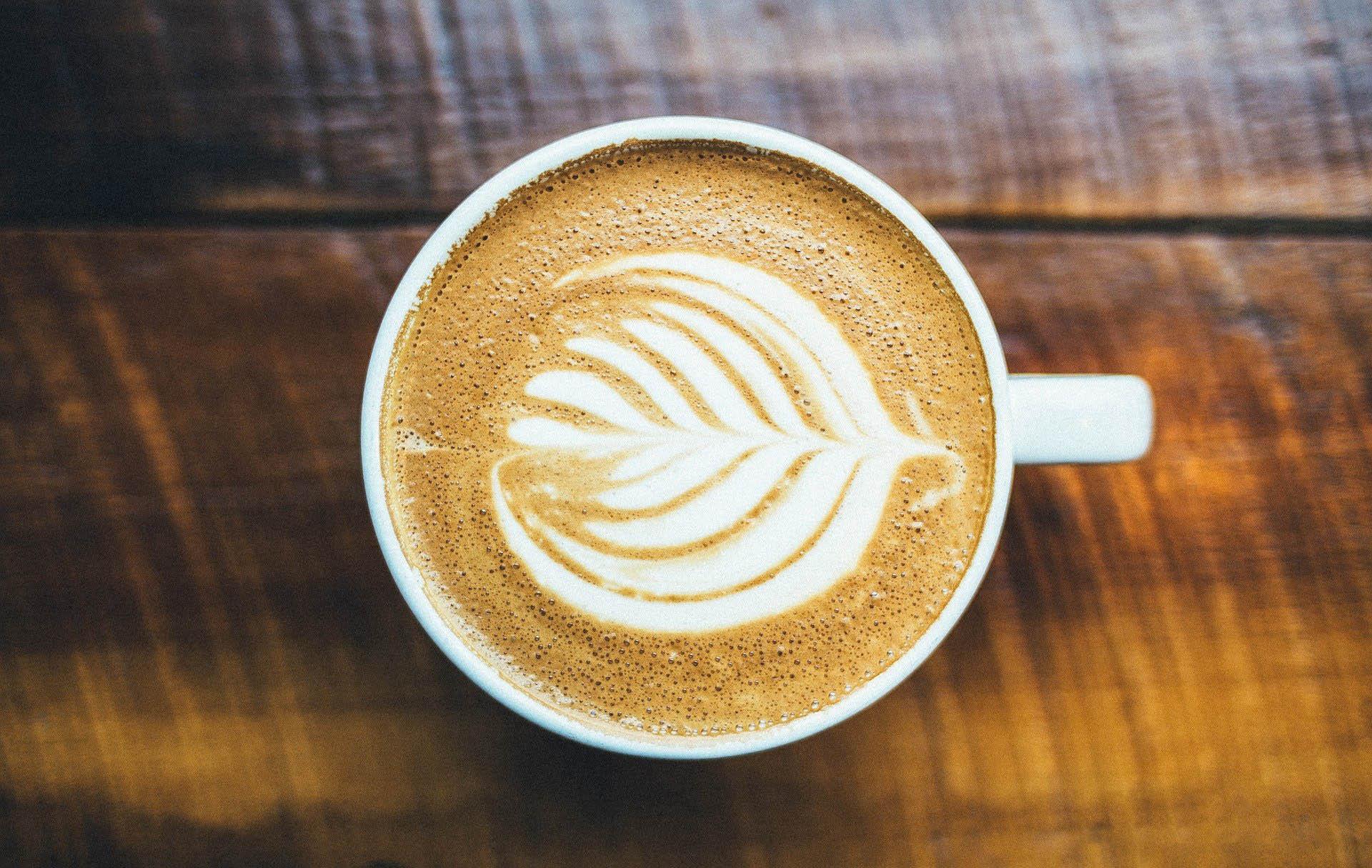 tipos de café en el mundo