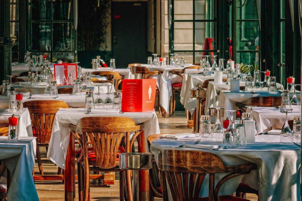 calle jorge juan restaurantes