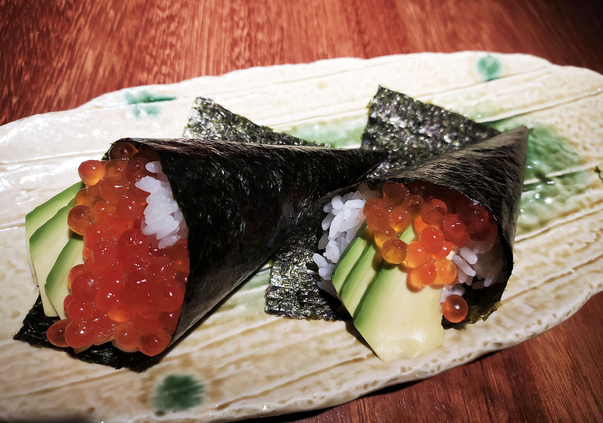 sushi 99 padre damián